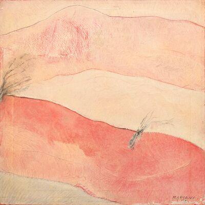 Marcello Mariani, 'Landscape (Paesaggio Antropomorfo)', 1970