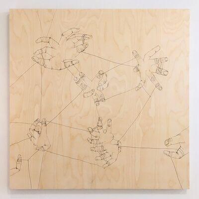 Brian Mallman, 'Still Connected 5', 2017