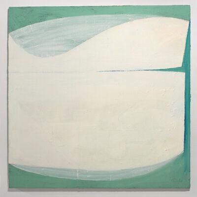 David Aylsworth, 'A Lavabo', 2015
