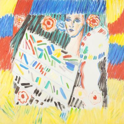 Fay Lansner, 'OC -149', ca. 1980