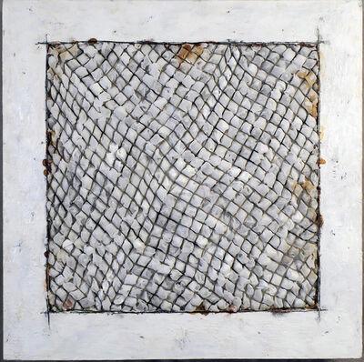 Megan Klim, 'Soft Grid 4', 2019