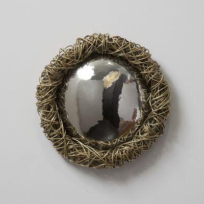 Michel Salerno, 'Méli-Mélo IHandmade Mirror', 2014