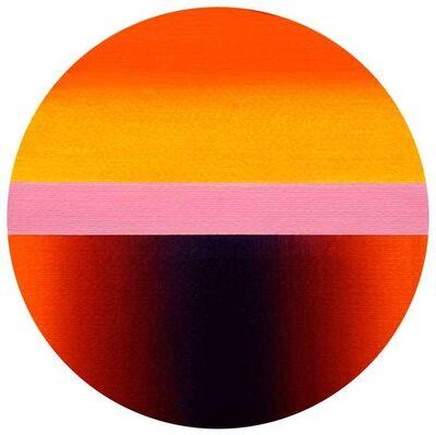 Esmee Seebregts, 'Color circle VII', 2017