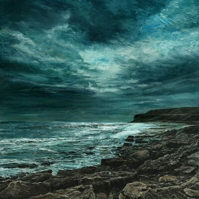 Ziv Cooper, 'Cloudburst', 2019