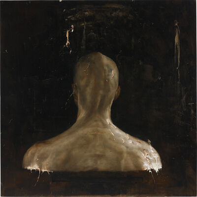 Nicola Samori, 'Rigor Vitae', 2007