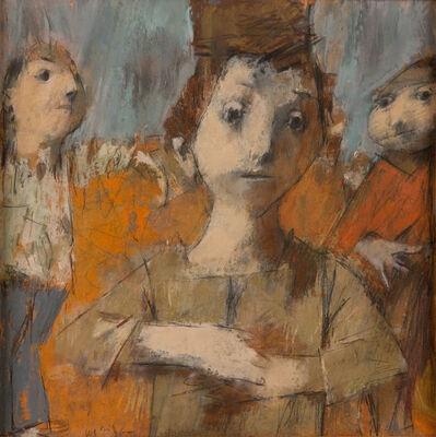 David Aronson, 'Joseph'