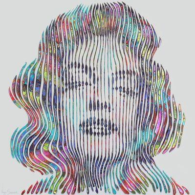 Virginie Schroeder, 'Remember Marilyn ', 2019