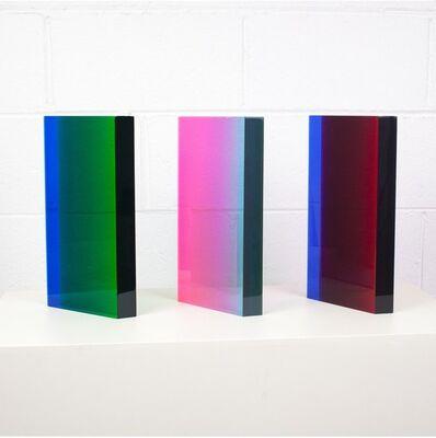 Vasa Velizar Mihich, '3 Graces', 2013