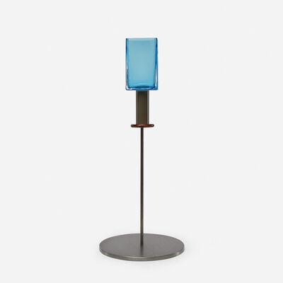 Ettore Sottsass, 'GA-U vase from the Capricci series', 1998