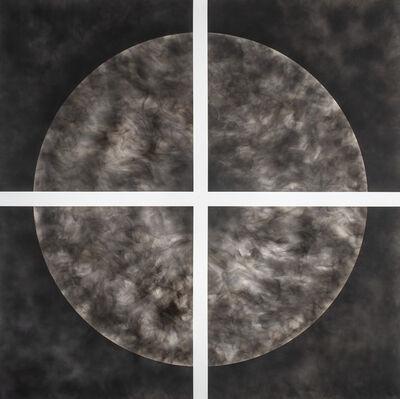 Sabino Guisu, 'Geometría Arqueológica Chica 1 (Teonanácatl)', 2019