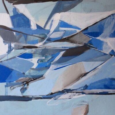 Jimmie James, 'flight', 2014
