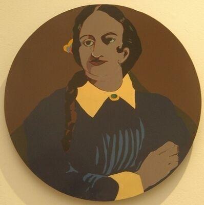 Beatriz González, 'SINFIN', 2010