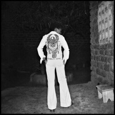 Sanlé Sory, 'Le diable noir', 1975
