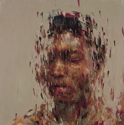 Kai Samuels-Davis, 'The Fragile', 2018