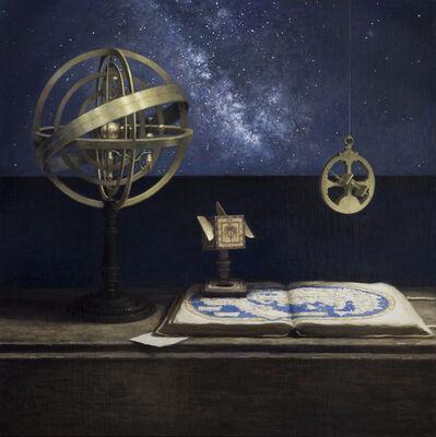 Guillermo Muñoz Vera, 'Celestial Navigation', 2011