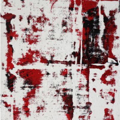Adrián Navarro, 'Fragment #1 (Wall)', 2019