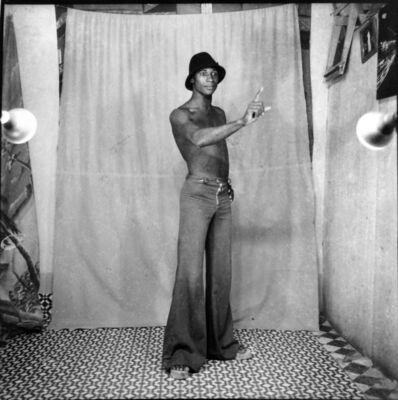 Sanlé Sory, 'Regardez Moi Attentivement', 1980