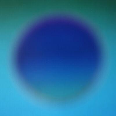 Bill Armstrong, 'Mandala #4007', 2016