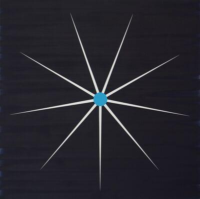 Carol Robertson, 'Star #3', 2017