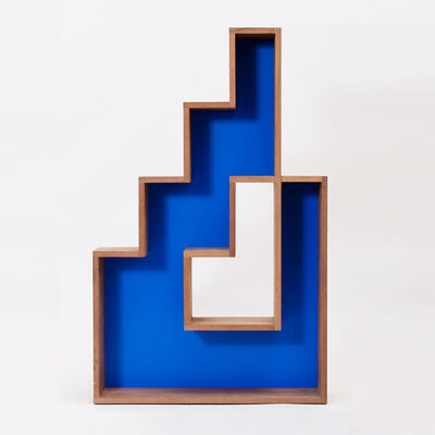 RO/LU, 'Nature/Nurture (after shapes)', 2012
