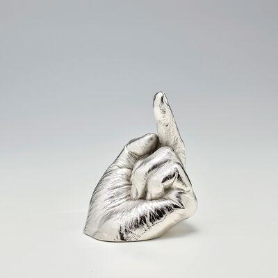 Ai Weiwei, 'Artist's Hand', 2017