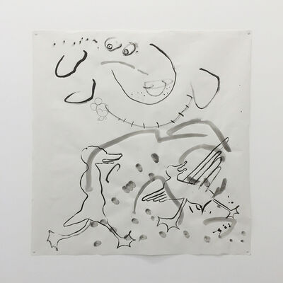 Abraham Cruzvillegas, 'Autoconfusión 5 (in collaboration with Ana Victoria Cruzvillegas)', 2015