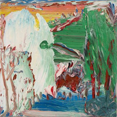 Yin Zhaoyang 尹朝阳, 'Landscape 4 江山小景 4', 2020