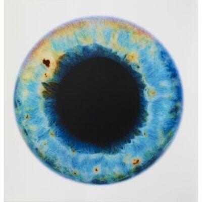 Marc Quinn, 'Blue Planet', 2012