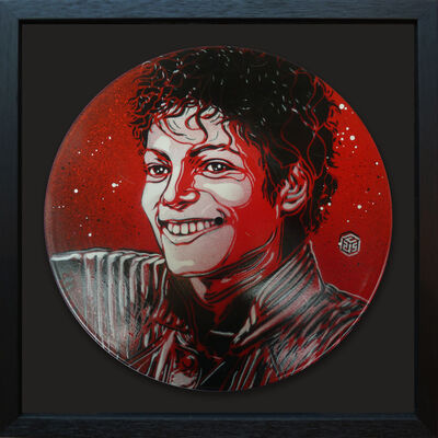 C215, 'Michael Jackson', 2017