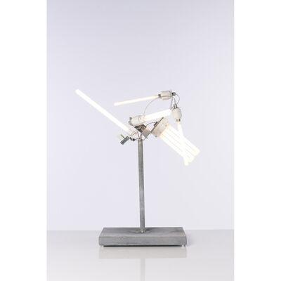 Michele de Lucchi, 'Groviglio - Table lamp', 2001