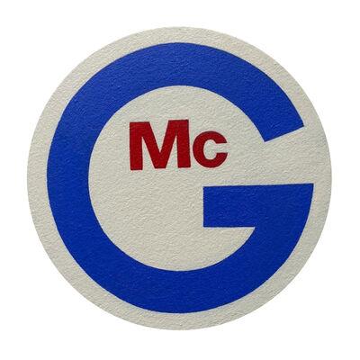 Craig Drennen, 'McG (McGovern '72)', 2020