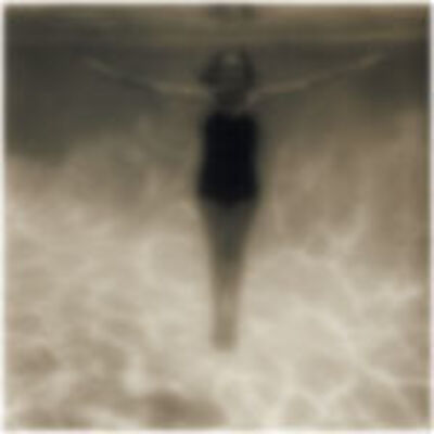 Ken Rosenthal, 'Seen and Not Seen 237-1 (Floating Lady)', 2001