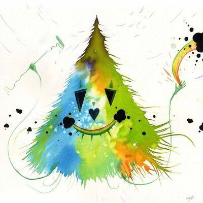 Jeff Soto, 'Rainbow', 2009
