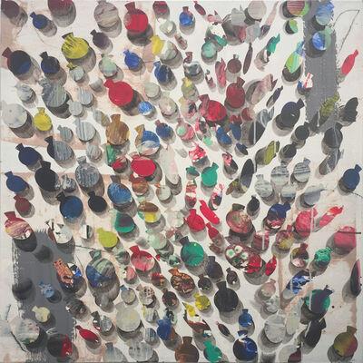 Jung Hur, 'Untitled # 4 ', 2017