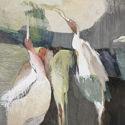 Shar Coulson, 'Fauna Flora Figure 103', 2018