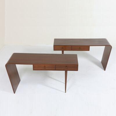 Joaquim Tenreiro, 'Side table', ca. 1950
