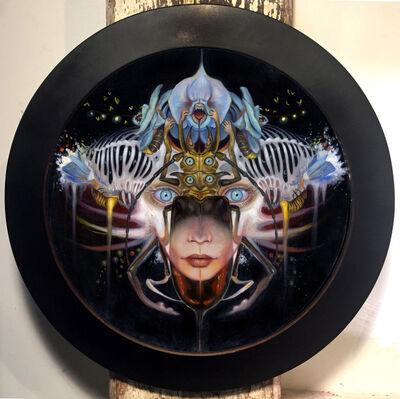 Kelley Hensing, 'Obscura', 2018