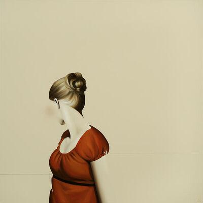 Erin Cone, 'Avert', 2017