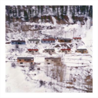 John Huggins, 'Ghost Town, Gilman, Colorado, ed. of 23', 2014