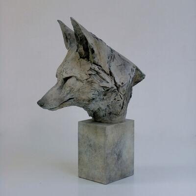 Nichola Theakston, 'Silver Fox', 2020