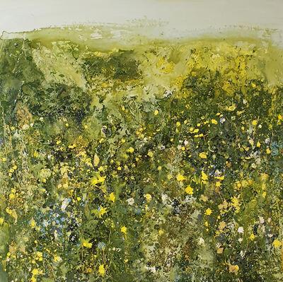 Sally Stafford, 'Green Meadow', 2020