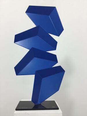 Rafael Barrios, 'Nimbus Ascendente', 2015
