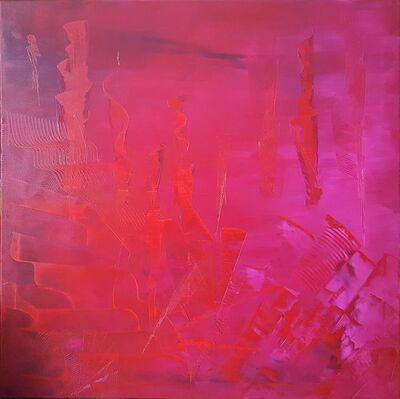 Ivana Olbricht, 'The Spirals of love', 2019