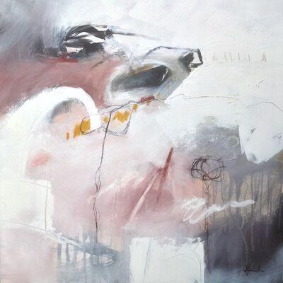 Mari French, 'A Fine Balance', 2019