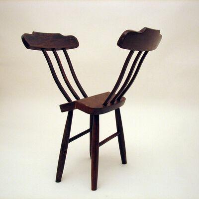 Romy Scheroder, 'Mirror, Mirror', 2012