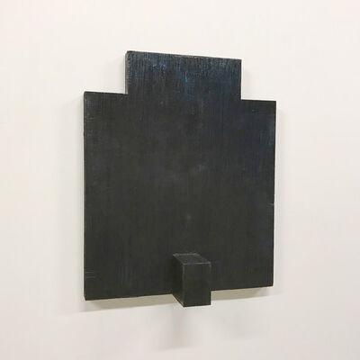 Lucio Pozzi, 'Panay', 1991