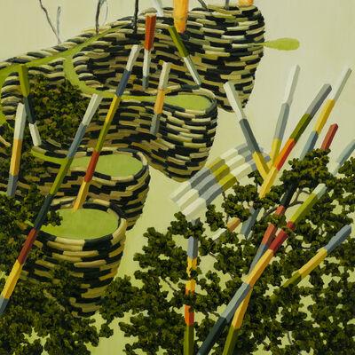 Judith Berry, 'Aqueduct', 2021