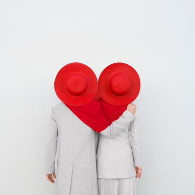 Anna Devis + Daniel Rueda, 'In a Heartbeat', 2019