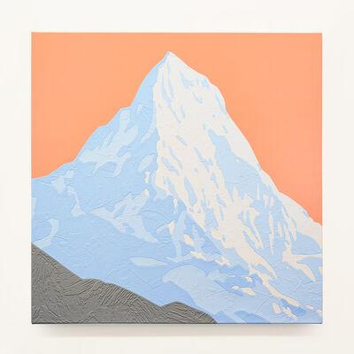 David Wightman, 'Peak', 2019