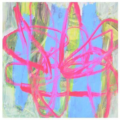 Brenda Zappitell, 'Three'